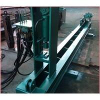 MTZ-1锚杆调直机液压锚杆调直机厂家