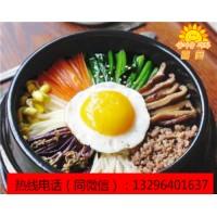 喜葵石锅拌饭开一个加盟店要多少钱