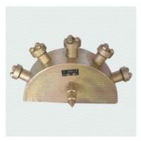 ZP127矿用洒水装置喷头,水幕喷头