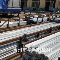 陽光板大棚鋁型材河北玻璃大棚鋁材