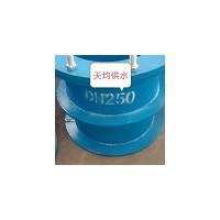 天津02S404防水套管制作时验收标准