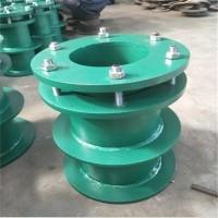 天均供水防水套管翼環的作用及應用范圍