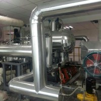 高温玻璃棉板管道保温施工罐体保温施工队