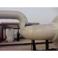罐体玻璃棉铁皮保温工程队设备保温施工队