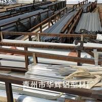 玻璃溫室鋁型材價格 陽光板溫室鋁材