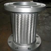 福州不锈钢金属软管的构造及优势