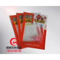 合肥彩色印刷食品包装胶袋