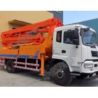 混凝土泵车厂家 混凝土泵车价格 混凝土泵车用途 泵车
