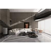 箭牌設計師專訪:去繁就簡,鑄就簡約的家居空間