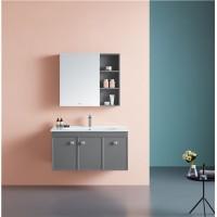 箭牌衛浴維克浴室柜:簡約而不簡單,成就藝術生活