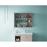 箭牌衛浴干貨   浴室這樣裝,小空間大作用