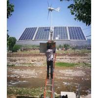 厂家批发晶天太阳能板野外水文监控系统离网270W单晶太阳能光伏板