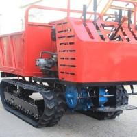 江苏淮安 小型履带式运输车 稻香  履带式爬坡运输车