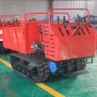 稻香 履带式混凝土运输车 辽宁锦州 大型履带式运输车