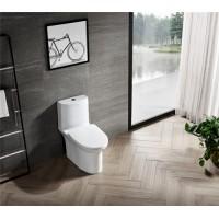 没有箭牌马桶的卫浴间,不是一个好的私享空间