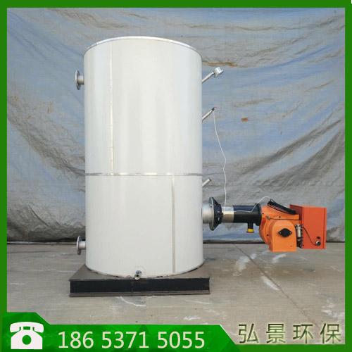 沼气锅炉1