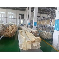 河北沧州泊头正域环保高温针刺毡滤袋的性能