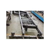 山西太原大型结构件加工「重庆兵科」大型结构件焊接-选材严格