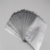 【铝箔袋生产厂家】铝箔防静电包装袋 真空铝箔复合三边封定制