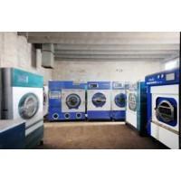 鹤壁转让二手多溶剂干洗机二手烘干机二手洗涤设备