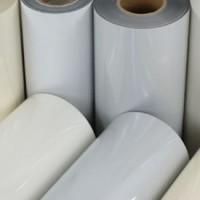 透明反光硅胶膜 银灰反光硅胶膜 亮银反光硅胶膜