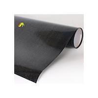 厂家销售满天星硅胶刻字膜黑色 白色硅胶满天星热转印刻字膜