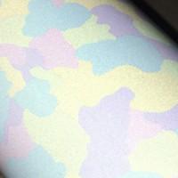 洗水标光反射隐形刻字膜   烫标光反射隐形刻字膜
