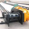 40刮板機_刮板輸送機_鏈式刮板機_小型刮板機