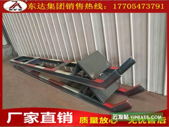 供應東達QZCL-240型氣動擋車梁-氣動吊梁