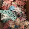 3D兒童口罩 寶寶印花款口罩 一次性立體口罩學生口罩